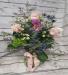 Garden Elegance Keepsake Containers or DIY Wraps