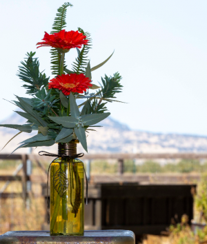 Garden Favorite Floral Arrangement in Colusa, CA | Richie's Florist