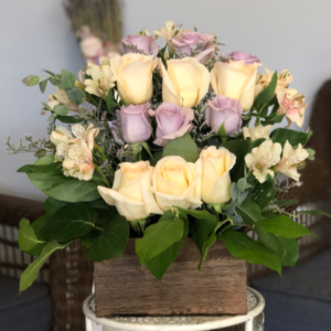 Garden Gate Floral Design in Mattapoisett, MA | Blossoms Flower Shop