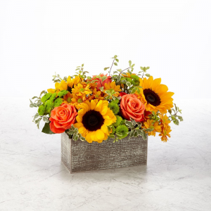 Garden Gathered™ Bouquet  in Las Vegas, NV | Blooming Memory
