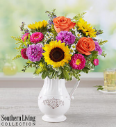 Garden Gathering by Southern Living® Arrangement