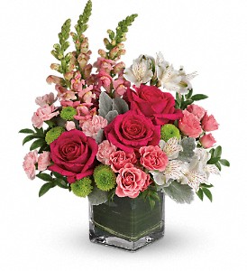Garden Girl Floral Bouquet