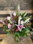 Garden Glamor Fresh Flower Arrangement