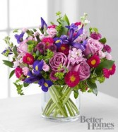 Garden Gorgeous Bouquet  by Enchamted Florist