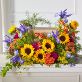 Garden Grove Urn Arrangement