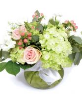 Garden Love fresh bouquet