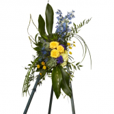 Garden Lover Standing Spray Arrangement