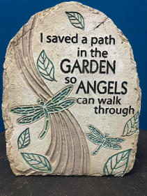 Garden of Angels Memoriam