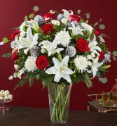 Garden of Grandeur Bouquet