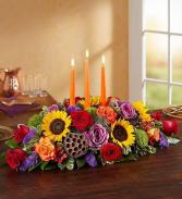 145626M Garden of Grandeur™ for Fall Centerpiece
