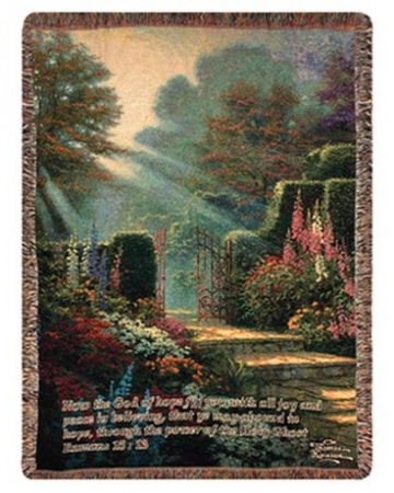 Garden of Grace BAF-016