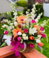Garden of Joy Flower Arrangment