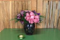 Garden of Lavender Love