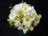 GARDEN OF LOVE Bridal Bouquet