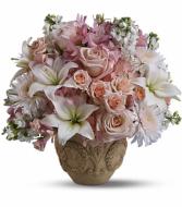 Garden of Memories Floral Arrangement