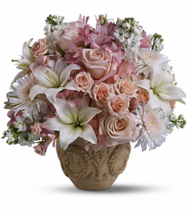 Garden of Memories Floral Arrangement