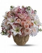 Garden of Memories Flower Arrangement