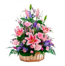 garden of memories Funeral Flowers