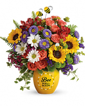 Garden Of Wellness Bouquet Get Well