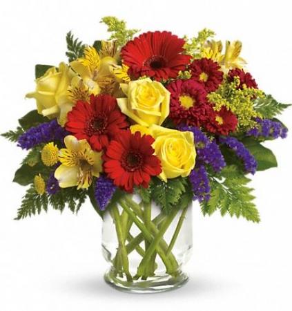 Garden Parade Bouquet