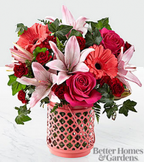 Garden Park Bouquet by Better Homes and Gardens