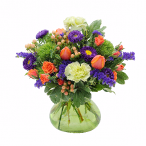 Garden Party Arrangement