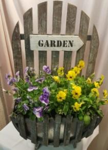 Garden Planter Garden Planter