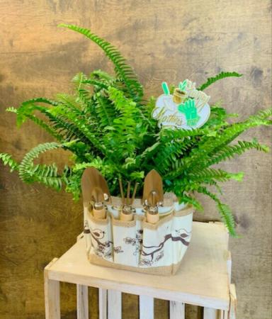 Garden Potters Tropical