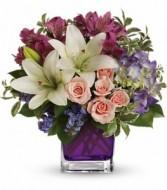 Garden Romance Floral Arrangement