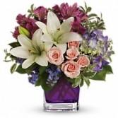 Garden Romance Floral Bouquet