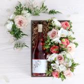 Garden Rose Crate
