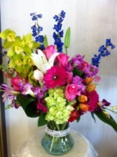Garden smiles bouquet BEST SELLERS