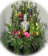 Garden Splender Cremation Garden