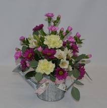 Garden Sprinkle Flower Arrangement