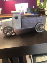 Garden Truck Gift Item