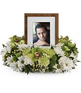 Garden Wreath Memorial
