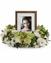 Garden Wreath T255-1