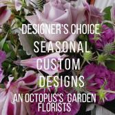 Seasonal Designer Choice Mother's Day