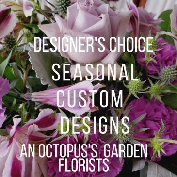 Seasonal Designer Choice Mother's Day
