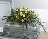 Gardeners dream Casket flowers in Las Vegas