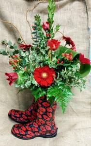 Gardener's Love Valentine