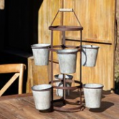 Gardener's Pot Rack Gifts