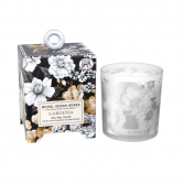 Gardenia candle Soy Candle
