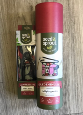 Gardening Set Seed & Sprout
