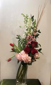 Garnet Valentine's Day