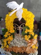 Gates of Heaven Sympathy Tribute