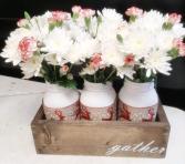 Gather Centerpiece Fresh Arrangement