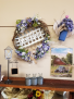 Gather Grapevine -Large wreath