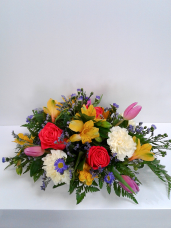 Gathering of Blooms  Serene Garden Collection