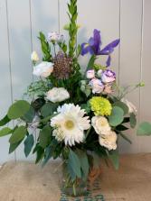 Gatlinburg Falls up to 12 blooms - Petite Daily Seasonal Garden Style